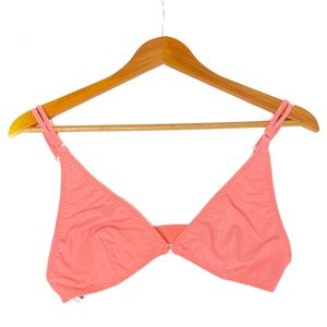 NWT Free People Stop Me Soft Bralette